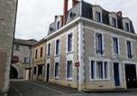 Hôtel Verteuil-d'Agenais - Escapad'Eymet-3