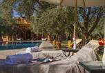 Location vacances Aït Ourir - The Green life-1
