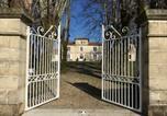 Location vacances Saint-Pierre-de-Bat - Chateau Du Payre-1