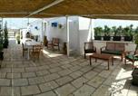 Location vacances  Province de Lecce - Arcu te Petra - Dimora del Salento-2