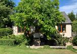 Location vacances Redlynch - Newton Farmhouse-1