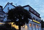 Hôtel Sankt Goar - Landgasthof Eiserner Ritter