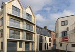 Location vacances Weymouth - Harbourside Haven Penthouse 2-1