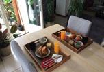 Hôtel Teyran - Nico Zen Home-4