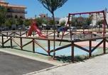 Location vacances Chipiona - Tabano-2