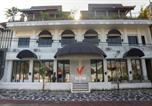 Hôtel Ubud - Vimala Ubud Hotel by Gangga-2