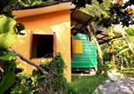 Location vacances Puerto Viejo - Casita Rolando-1