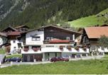 Hôtel Sölden - Alpenheim Mathias-2
