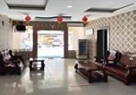 Hôtel Batam - Oyo 90269 Hotel Indorasa 2-4