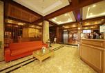 Hôtel Zhengzhou - Home Inn Zhengzhou Huanghe Road Provincial People's Hospital-2