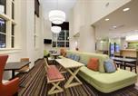 Hôtel San Antonio - Home2 Suites by Hilton San Antonio Downtown-4