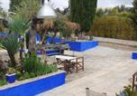 Location vacances Evenos - Villa avec piscine chauffée-3