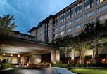 Hôtel Alpharetta - Atlanta Marriott Alpharetta-1