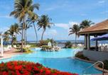 Hôtel Porto Rico - Embassy Suites by Hilton Dorado del Mar Beach Resort
