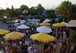 Hôtel Arcos de la Frontera - Hotel Restaurante El Lago-4