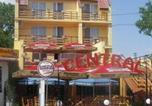 Hôtel Balchik - Family Hotel Central-1