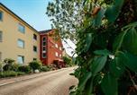 Hôtel Feuchtwangen - Hotel Residenz-2