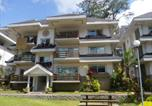 Location vacances Baguio - Prestige Vacation Apartments - Hanbi Mansions-1