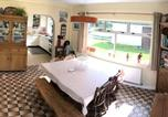 Location vacances Gorey - Family friendly Seaside Bungalow - Pets welcome-1