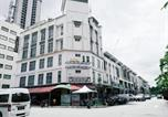 Hôtel Subang Jaya - Oyo 331 I Boutique Hotel-1