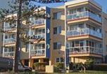 Hôtel Port Macquarie - Waterview Apartments-3