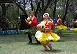 Location vacances Maunaloa - Kalua Koi Villas 1235-4