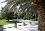 Location vacances Saleilles - Les Jardins De Corneilla-3