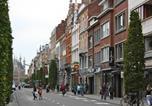 Location vacances Leuven - City Apartments Leuven-1