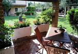 Hôtel Centola - Villamirella-4
