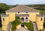 Location vacances Altomonte - Castello di Serragiumenta-4