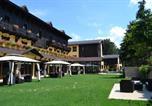 Hôtel Calabre - Parco dei Pini - Sila Wellness Hotel