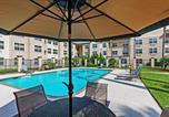 Hôtel Matamoros - Homewood Suites by Hilton Brownsville-4