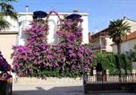 Location vacances Biograd na Moru - Apartments J&R Babara-1