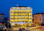 Hôtel Marmaris - Ketenci Otel
