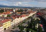Location vacances Prešov - A 7 - Avenue 7 Penzion-1