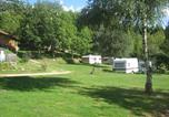Villages vacances Puy de Dôme - Camping le Montbartoux-2