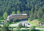 Hôtel Riu de Cerdanya - Hotel Roc Blanc-1