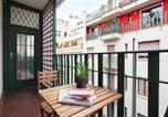 Location vacances Milan - Silenzioso Bilocale con Balcone A61 in Cavallotti Duomo Apartments - Contempora-4