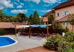 Hôtel Plitvička Jezera - Villa Rubčić Rooms-2
