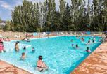 Camping 4 étoiles Aix-en-Provence - Camping Les Rives du Luberon-2