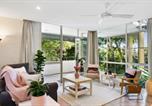 Location vacances Little Cove - Noosa Heads Beach Comfort - Unit 3 Yaringa, 29 Noosa Drive-1