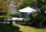 Location vacances  Corse du Sud - Acaladoro en mer-4