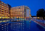 Villages vacances Balchik - Sol Nessebar Mare Resort & Aquapark - All inclusive-2