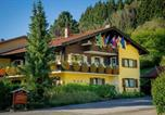 Location vacances Siegsdorf - Hotel Garni Zeranka-2