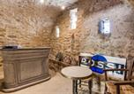 Location vacances Saignon - Saignon Villa Sleeps 12 Pool Wifi-4