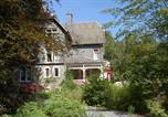 Hôtel Herbeumont - B&B Les Genêts-3