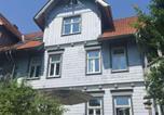Location vacances Wernigerode - Ferienwohnung Brockenlicht-2