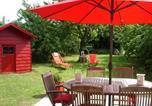 Location vacances Baguer-Pican - La Maison D'Isabelle-1