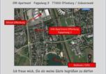 Location vacances Gengenbach - Apartment Offenburg-3