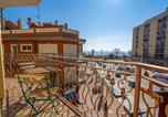 Location vacances Calella - Homeholidaysrentals Moana-2